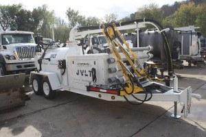 Trailer Jetter Machine Sales & Repair, Orlando, FL