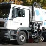 Vacuum Truck Repair