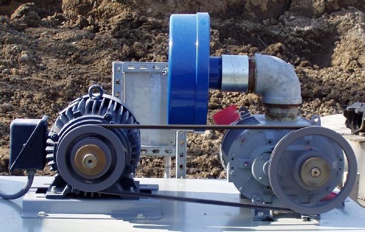Positive Displacement Blower : Dk turbo blower repair in orlando fl pat s pump
