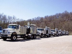 Specialty Truck Services