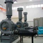waste water blowers and pumps