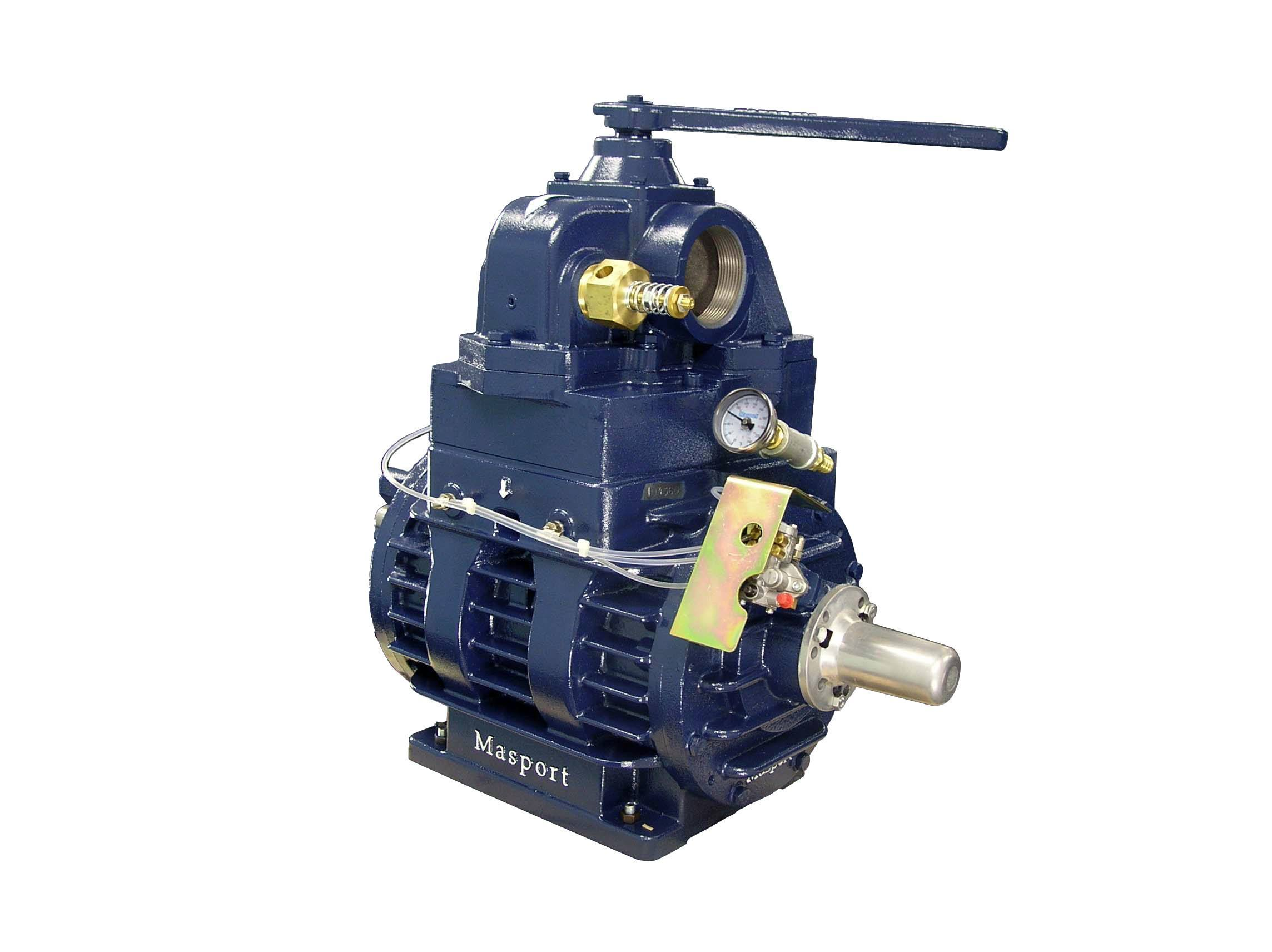 High Pressure Water Pump Sales & Repair | Pat's Pump & Blower
