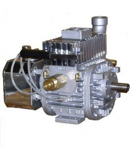 Electric Motor sales & repair