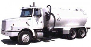 Septic Pump Truck sales & repair