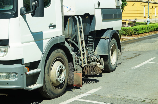 Why Your Community Needs Routine Street Sweeper Services