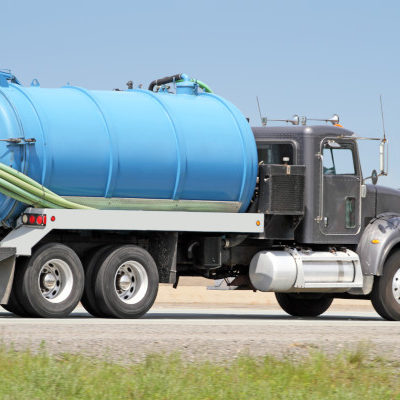 Tips for Buying a Used Vacuum Truck to Avoid Needing Pump Truck Parts Right Away
