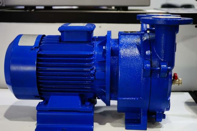 How to Tell if You Need Vacuum Pump Repair