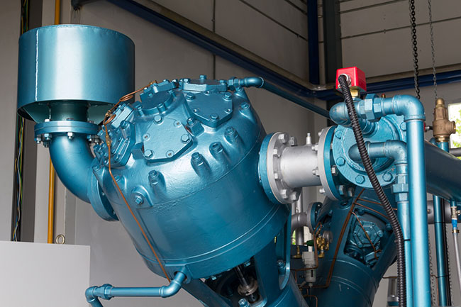 Signs it's Time for Industrial Blower Service