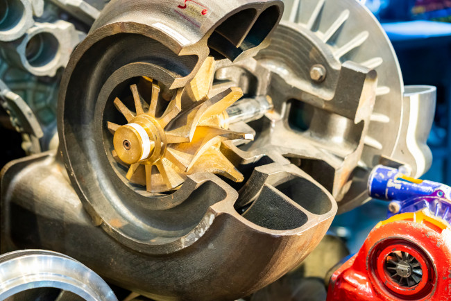 How to Tell if You Need Centrifugal Blower Repair