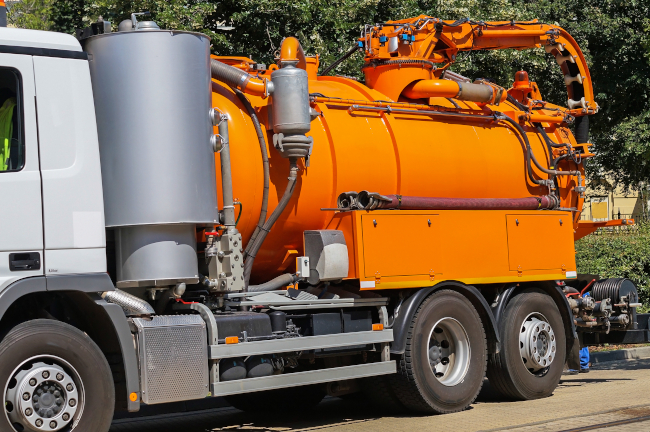 Reasons Your Municipality Should Invest in a Jet Vac Truck